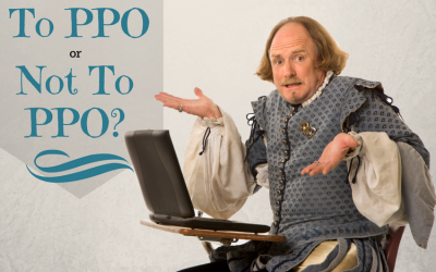 To PPO or Not To PPO? That Is The Question