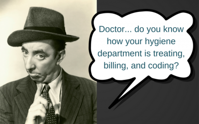 Getting the Doctor Back into Hygiene — It should not be this hard